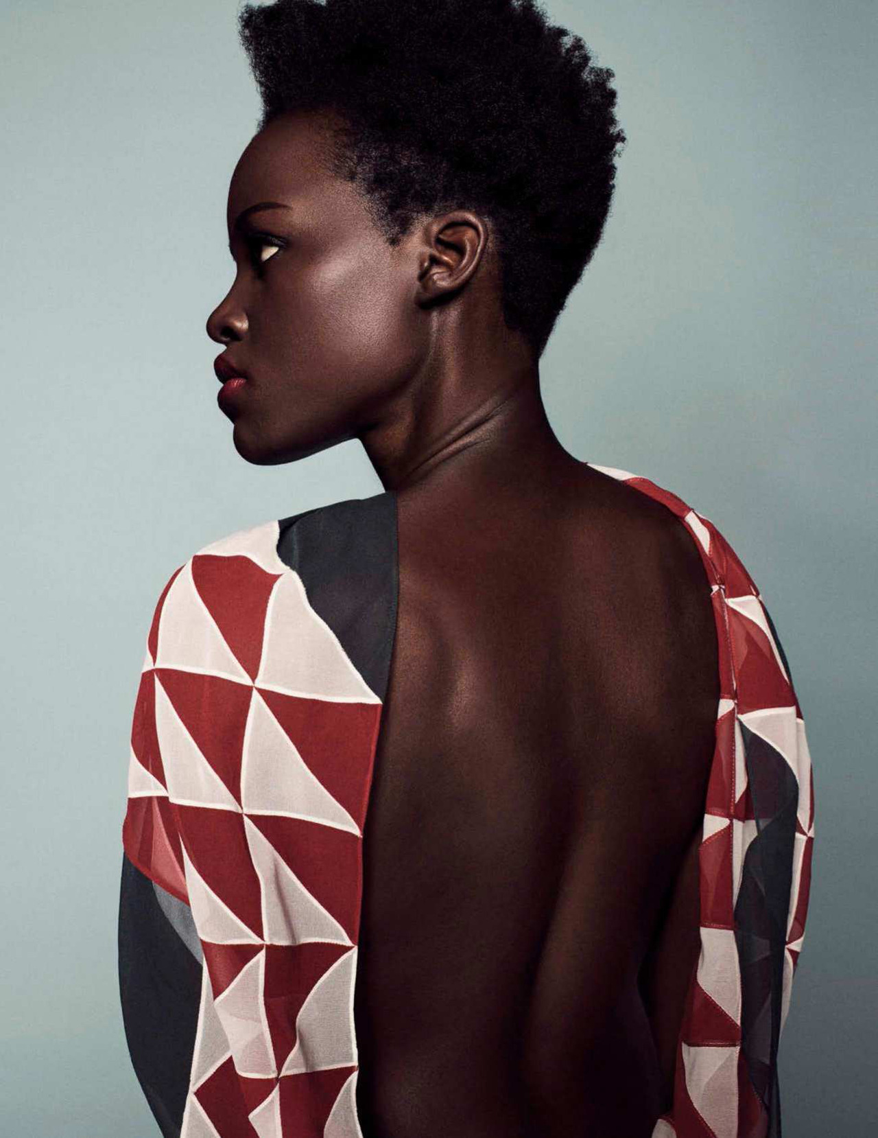 Lupita Nyong'by Luigi Iango for Vogue Spain Nov 2018 (6).jpg