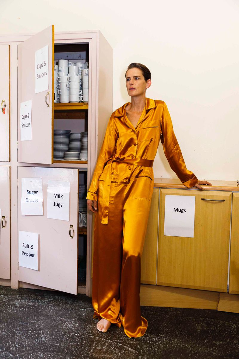Stella Tennant by Martin Parr in 'Home Truths' for The Sunday Times Style Magazine UK oct. 21, 2018 (2).jpg