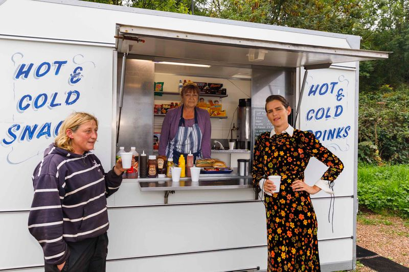 Stella Tennant by Martin Parr in 'Home Truths' for The Sunday Times Style Magazine UK oct. 21, 2018 (3).jpg