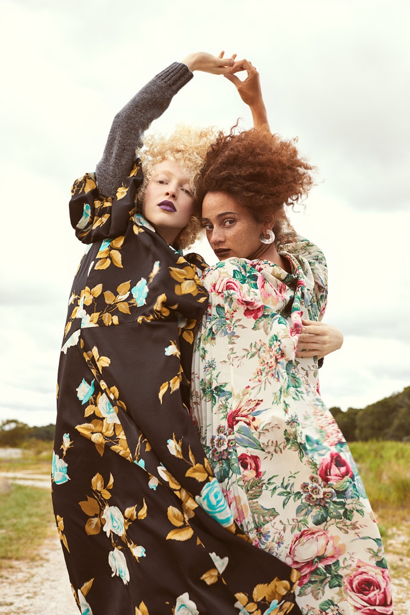 Thais Borges and Catriona Frean in Mojeh Magazine (15).jpg