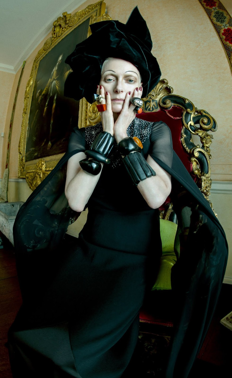 Tilda Swinton by Tim Walker for W Magazine 7 (8).jpg