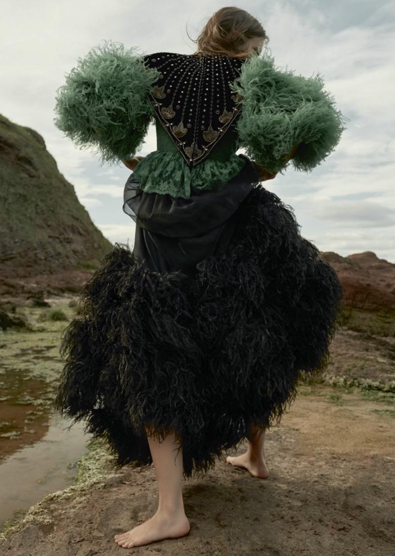 Drake Burnette by Agata Pospieszynska for Harper's Bazaar UK  (9).jpg