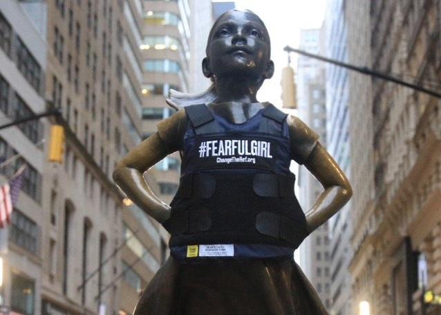 Fearless Girl Gets Bulletproof Vest mini.jpg
