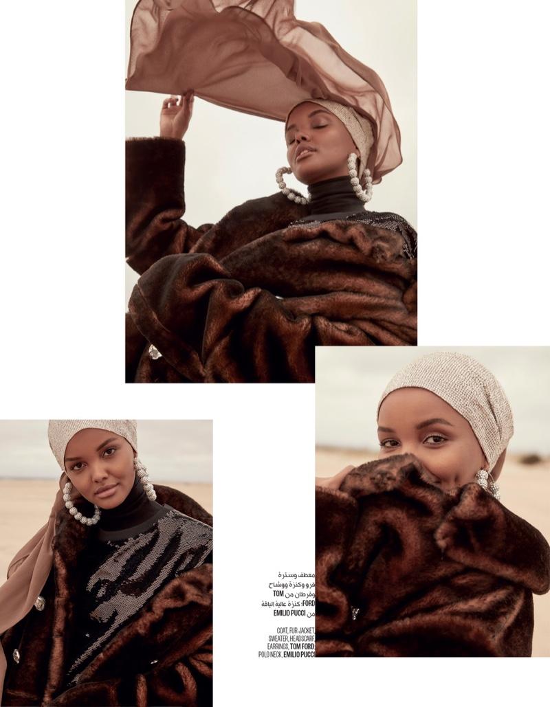 Halima Aden by An Le for Vogue Arabia Nov 2018 (6).jpg