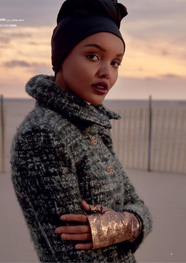 Halima Aden by An Le for Vogue Arabia Nov 2018 (8).jpg