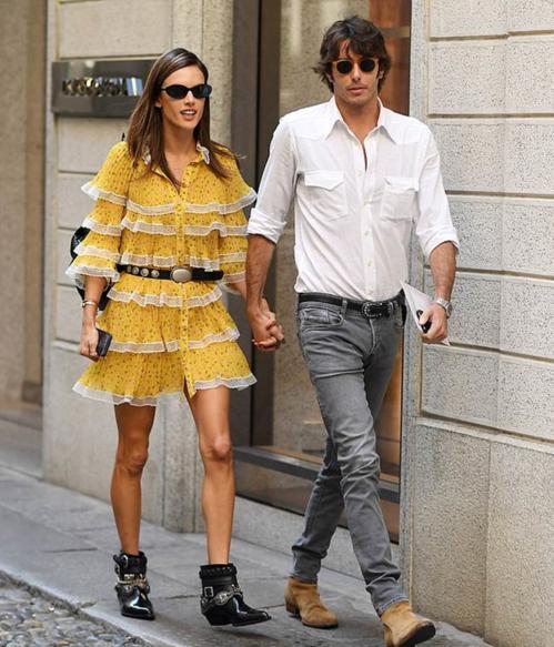 Alessandra Ambrosio + Nicolo Oddi Milan Sept 2018.png