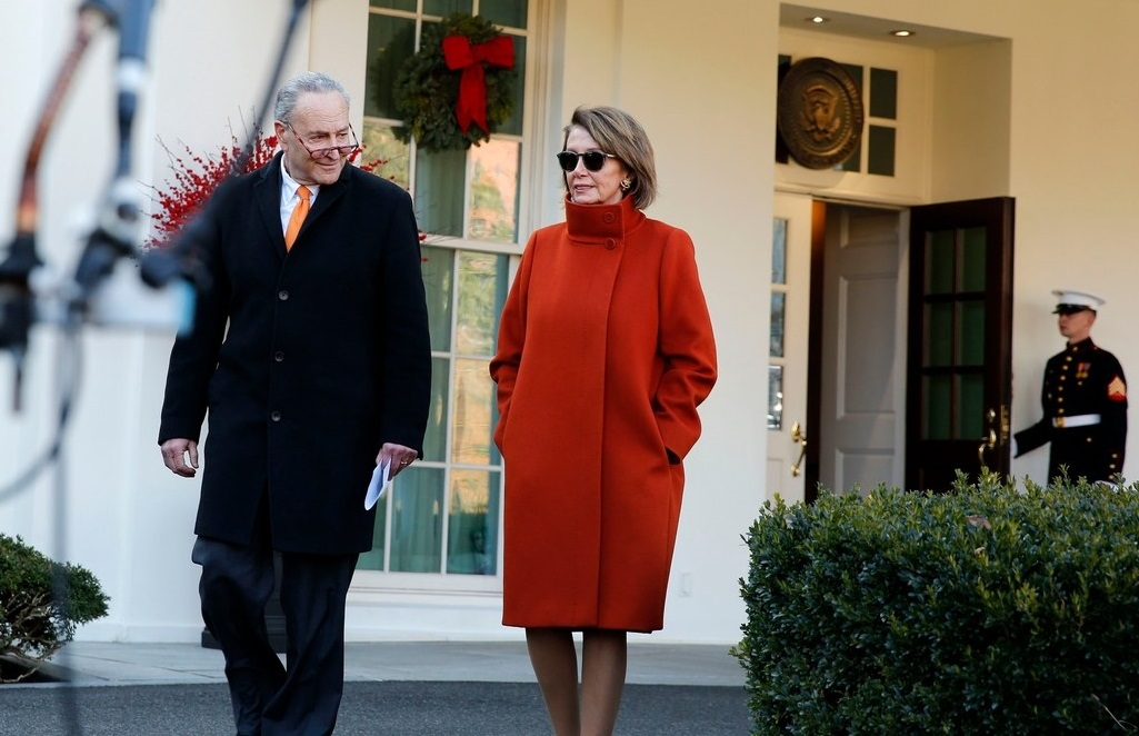 Nancy Pelosi Max Mara 'Fire Coat' will be reissued-2.jpg