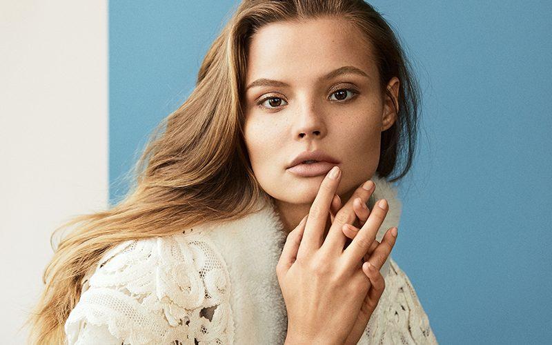 Magdalena Frackowiak -