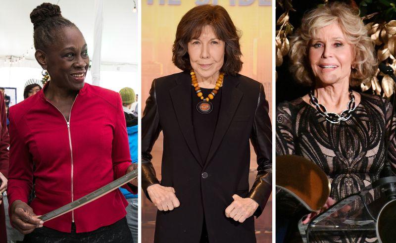 Jane Fonda, Lily Tomlin, Chirlane McCray ask Cuomo to raise minimum wage for tip workers.jpg