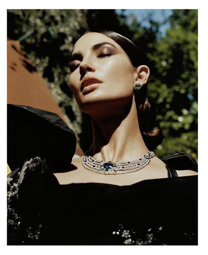 Lily Aldridge by Dan Beleiu for Elle Russia  (4).jpg