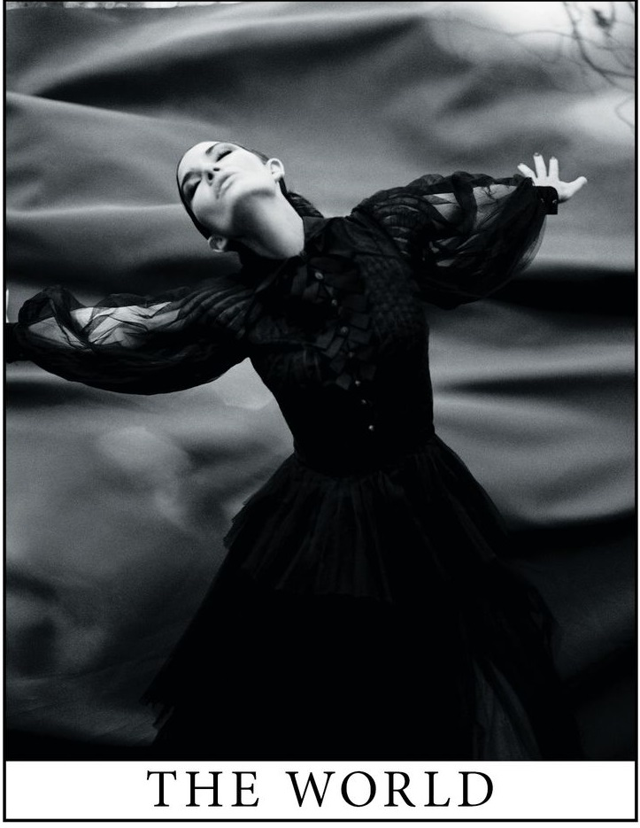 Lily Aldridge by Dan Beleiu for Elle Russia  (6).jpg