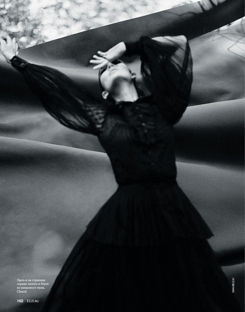 Lily Aldridge by Dan Beleiu for Elle Russia  (9).jpg