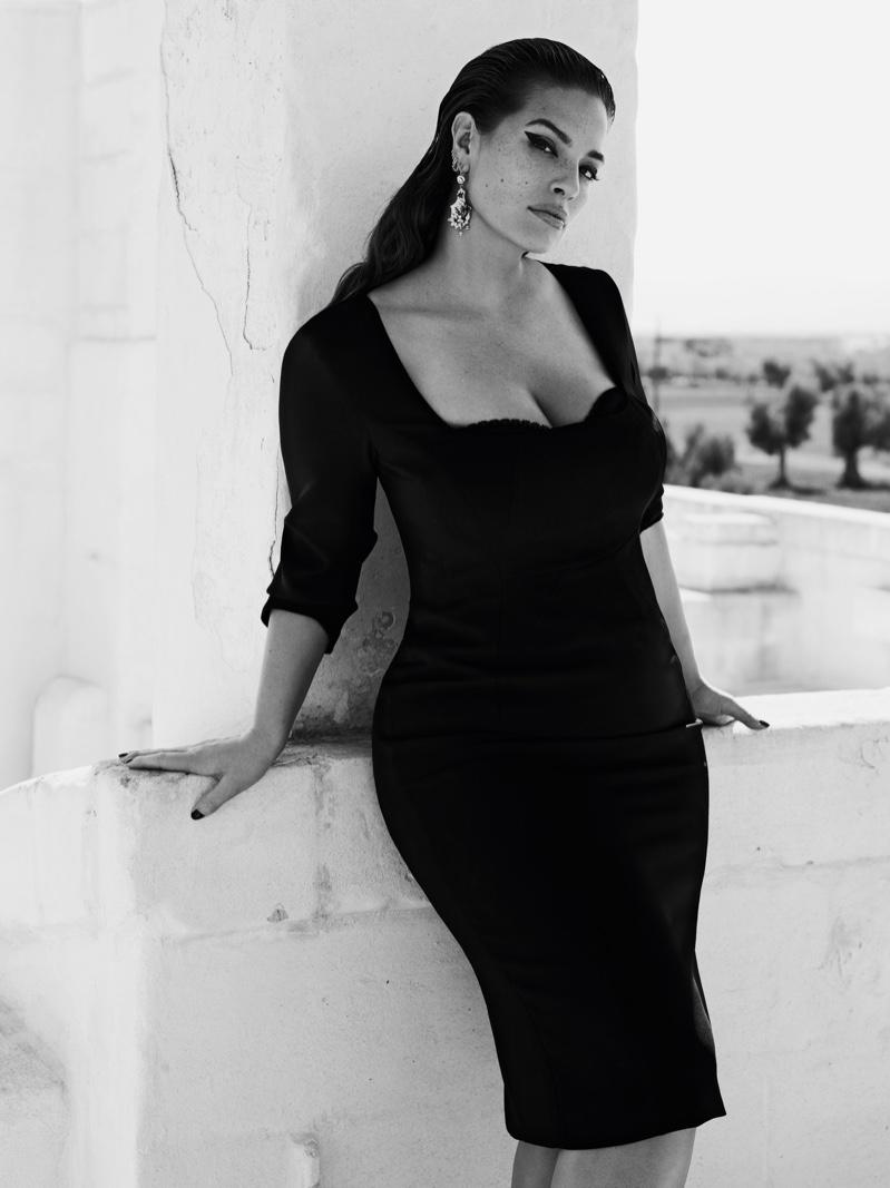 Ashley Graham by Txema Yeste for Marina Rinaldi Spring 2019 (8).jpg