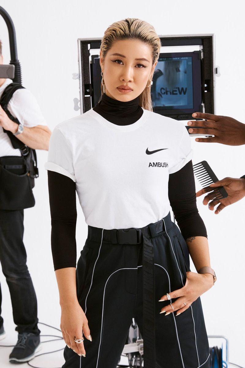 Hart Leshkina for Nike X Ambush Campaign (10).jpg