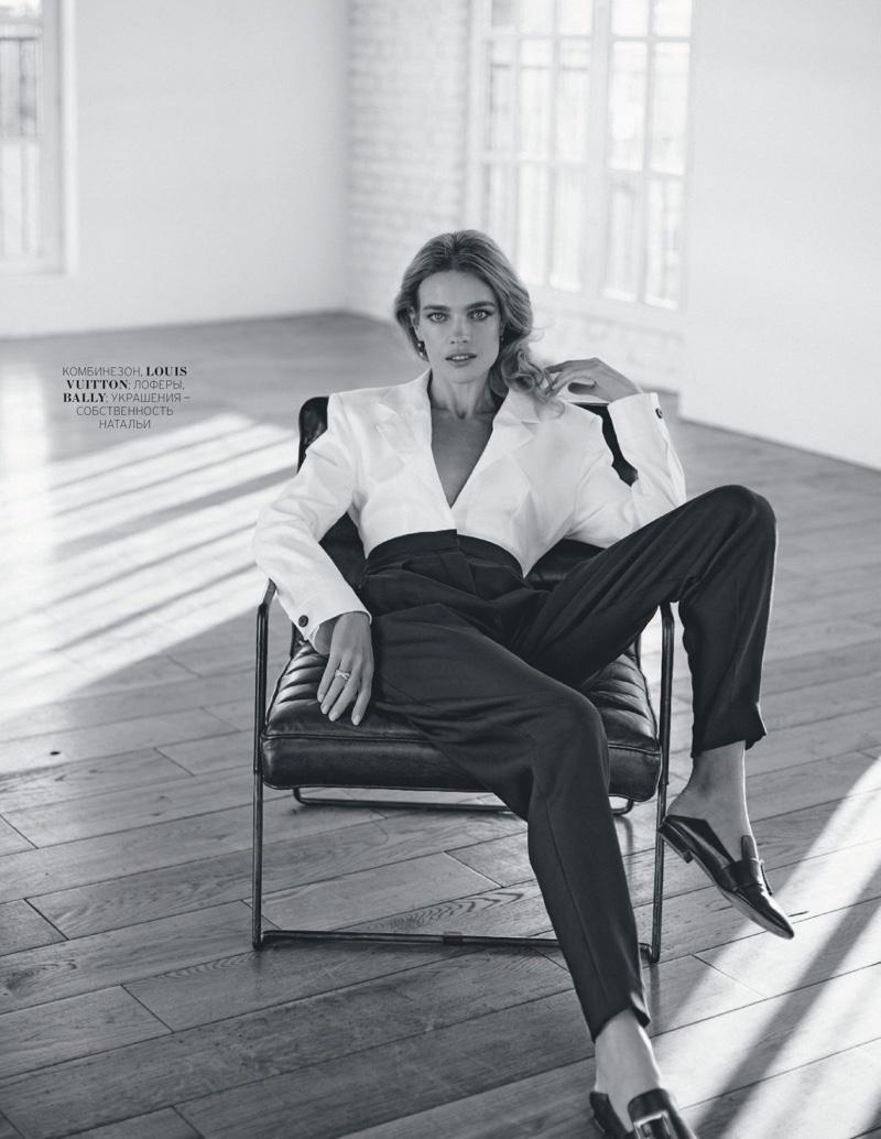 Natalia Vodianova by Olga Tuponogova Volkova for Marie Claire Russia Feb 2019  (6).jpg