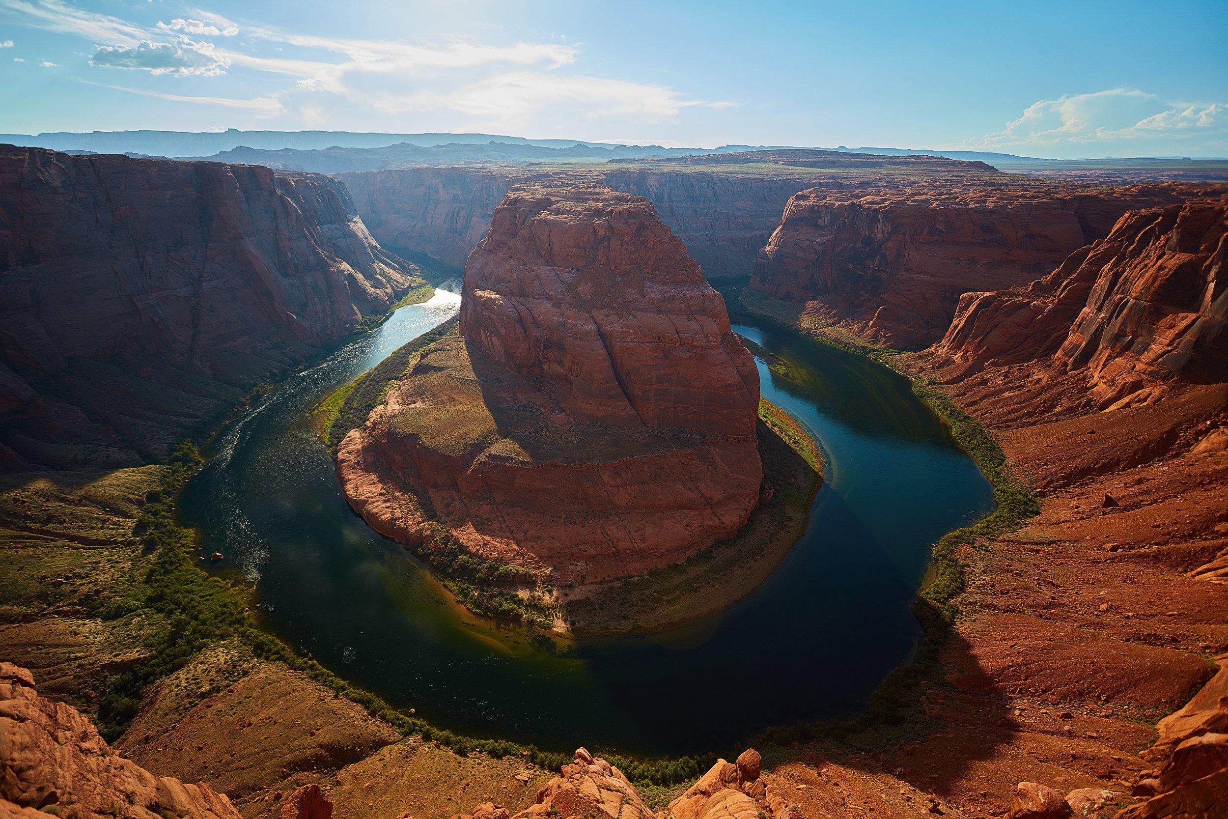 Page, Arizona Photo by  Wolf Schram  on  Unsplash