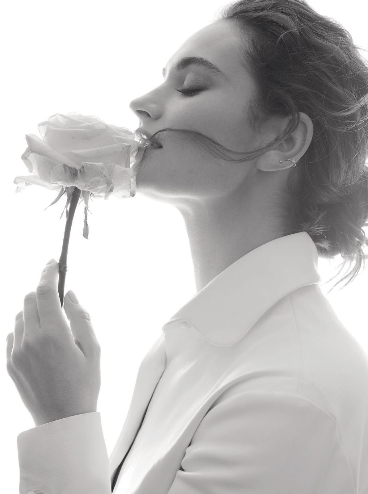 Lily James by Alex Lubomirski for Harpers Bazaar UK March 2019 (5).jpg