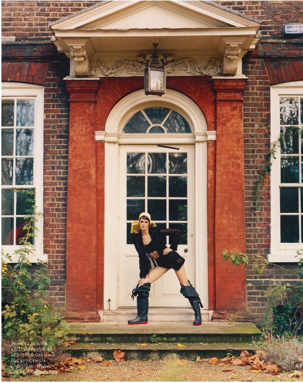 Taja Feistner by Alexander Saladrigas for British Elle (5).jpg