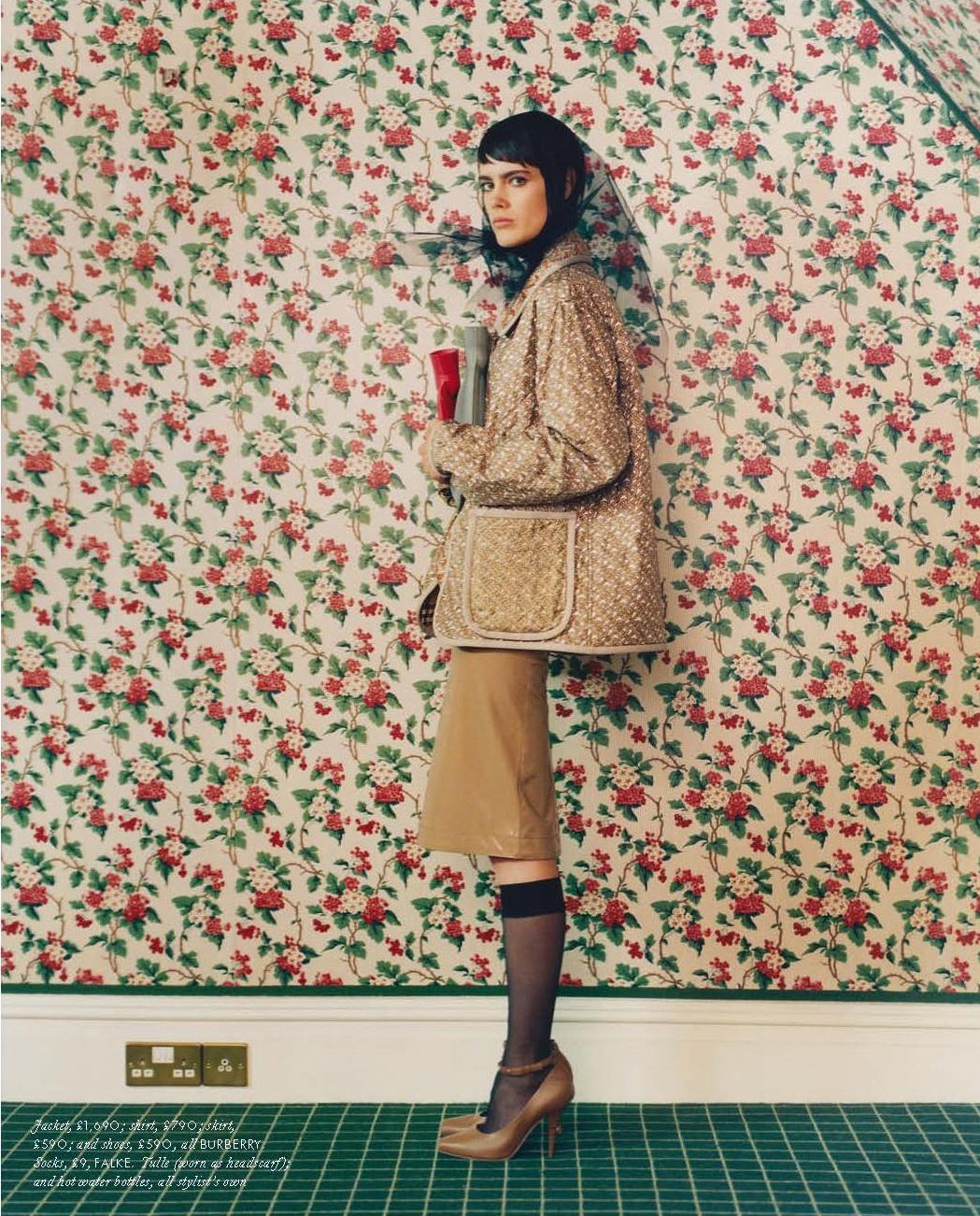 Taja Feistner by Alexander Saladrigas for British Elle (9).jpg