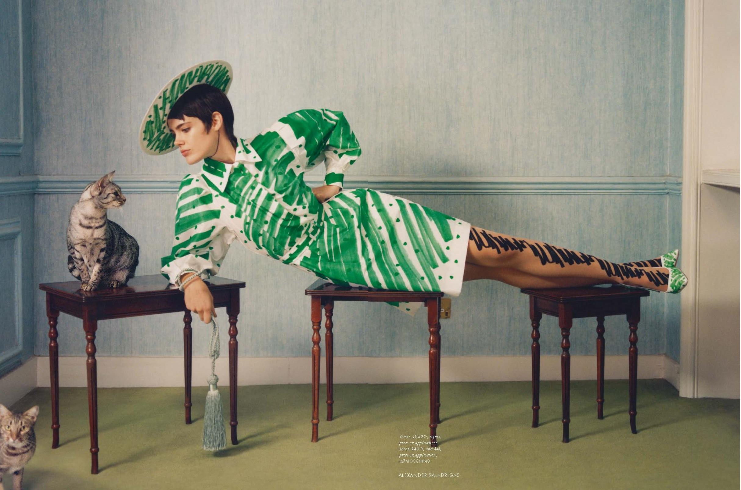 Taja Feistner by Alexander Saladrigas for British Elle (14).jpg