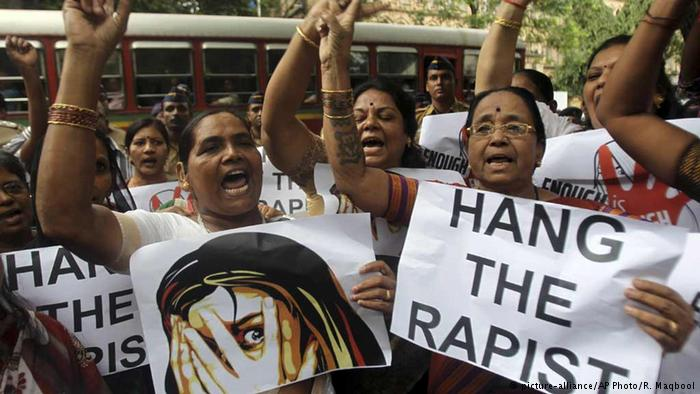 #MeToo in India: 'Women's rights need more than just a social media campaign'.  via