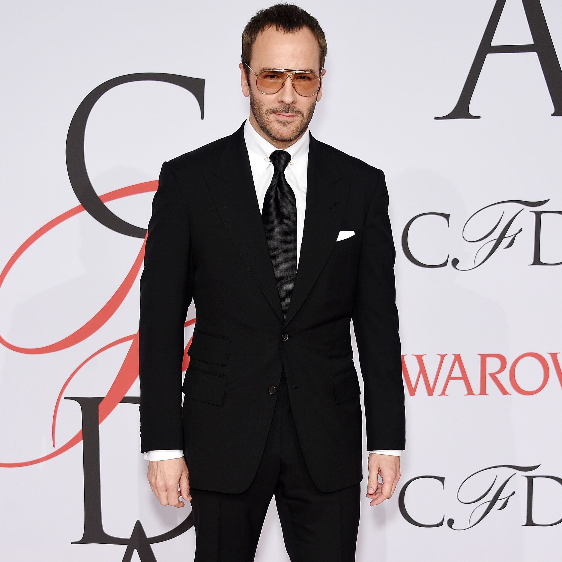 Designer Tom Ford will become the new Chairman of the Council of Fashion Designers of America . He succeeds Diane von Furstenberg, who has headed the organization for 13 years.