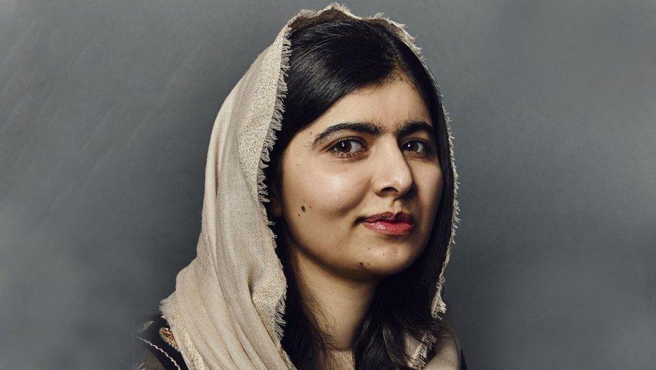 Nobel winner, Pakistani activist Malala Yousafzai has signed with United Talent Agency. Courtesy of UTA