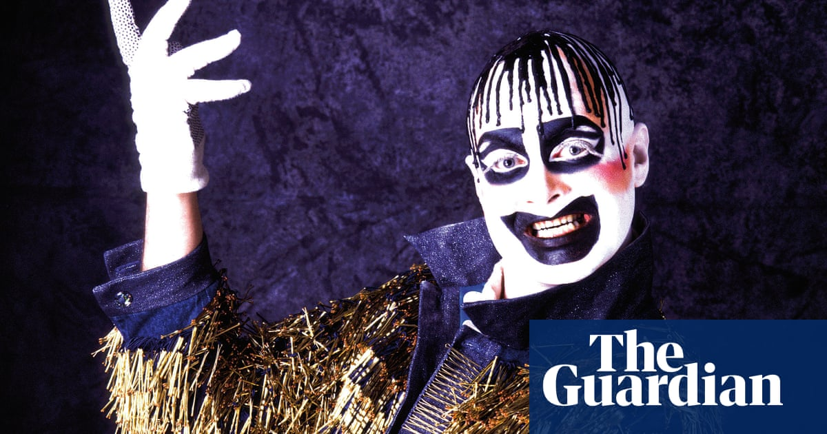 Sex, sin and sausages: the debauched brilliance of Leigh Bowery  via The Guardian.