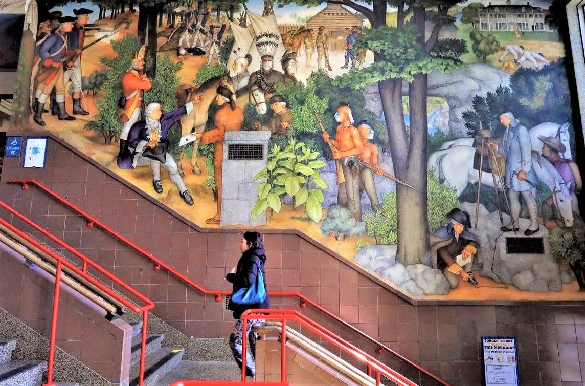 'Life of Washington' mural in San Francisco.jpg