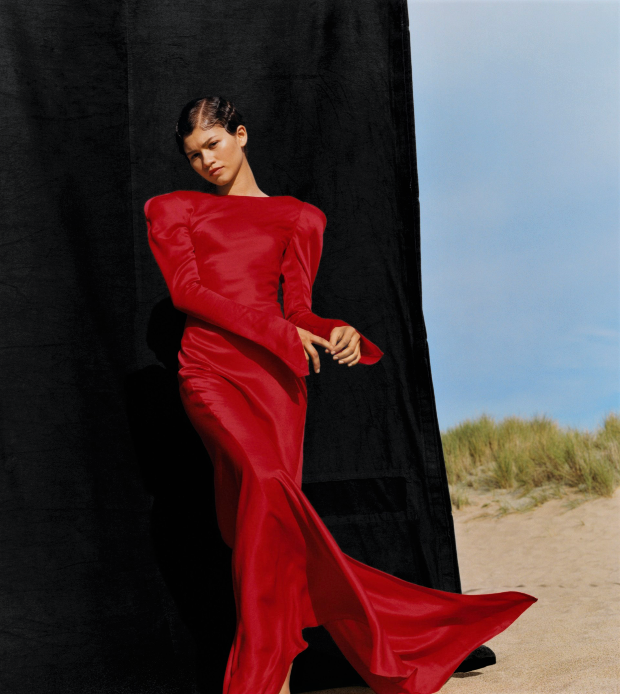 Zendaya by Tyler Mitchell for Vogue US June 2019 (3).png