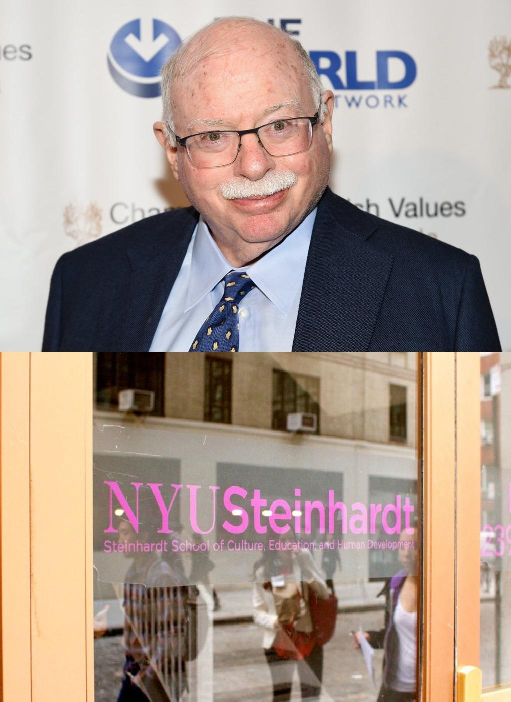 Michael Steinhardt investigated by NYU-combo.jpg