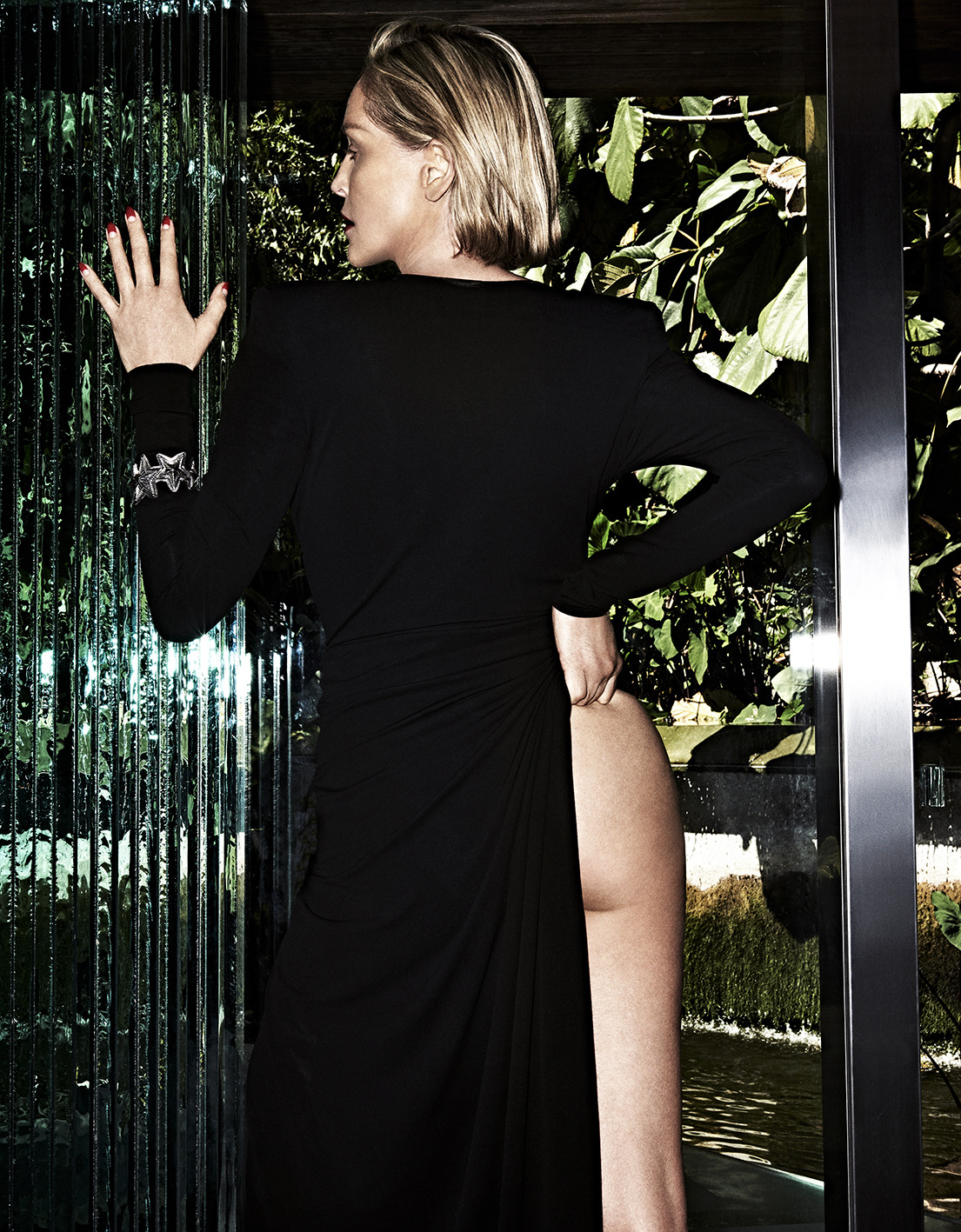 Sharon Stone Delivers Epic Sensuality, Age 61, Inspiring Women To Celebrate Sexuality
