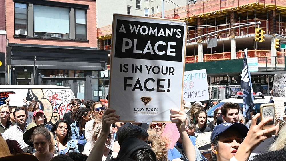 A Woman's Place Is In Your Face.jpg