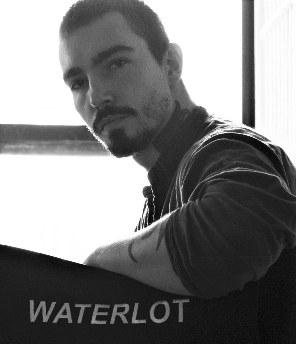 Jack Waterlot -
