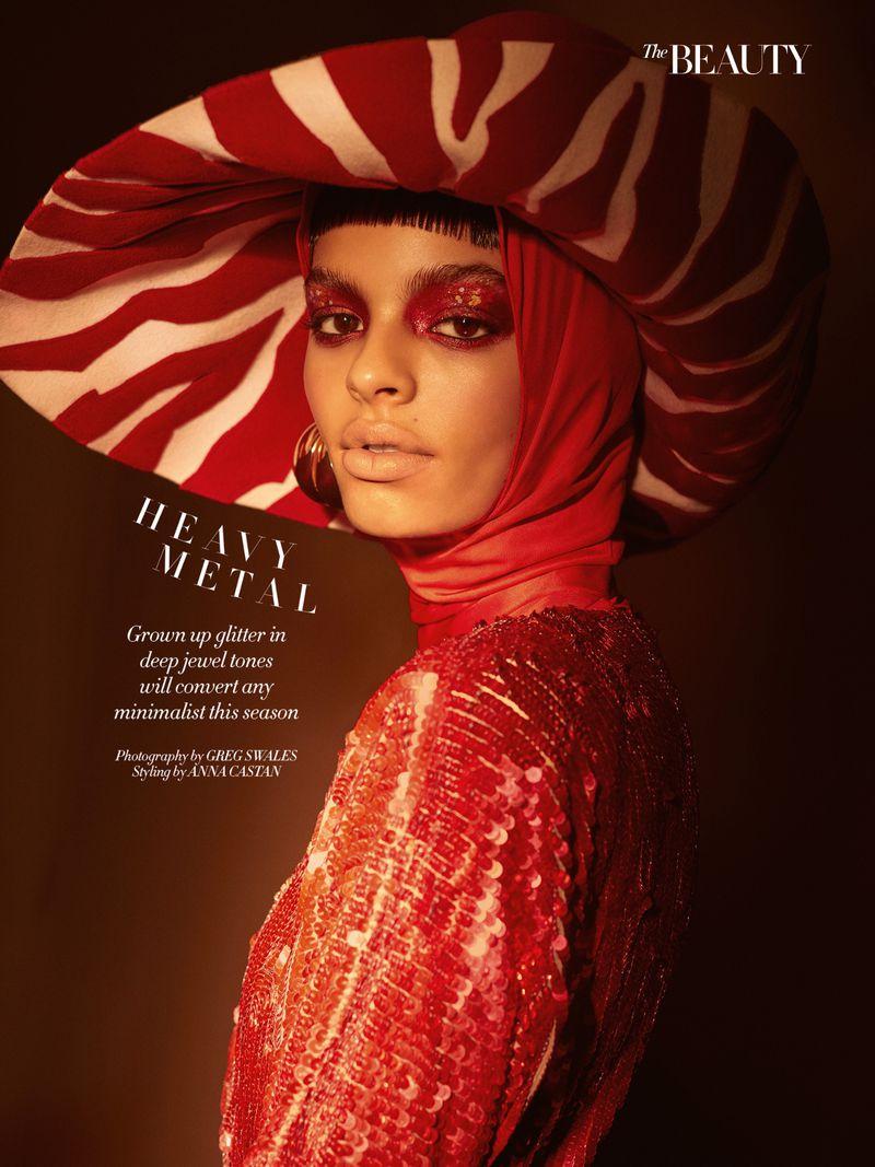 India Makailah Graham for Harper's Bazaar Arabia June 2019 (4).jpg