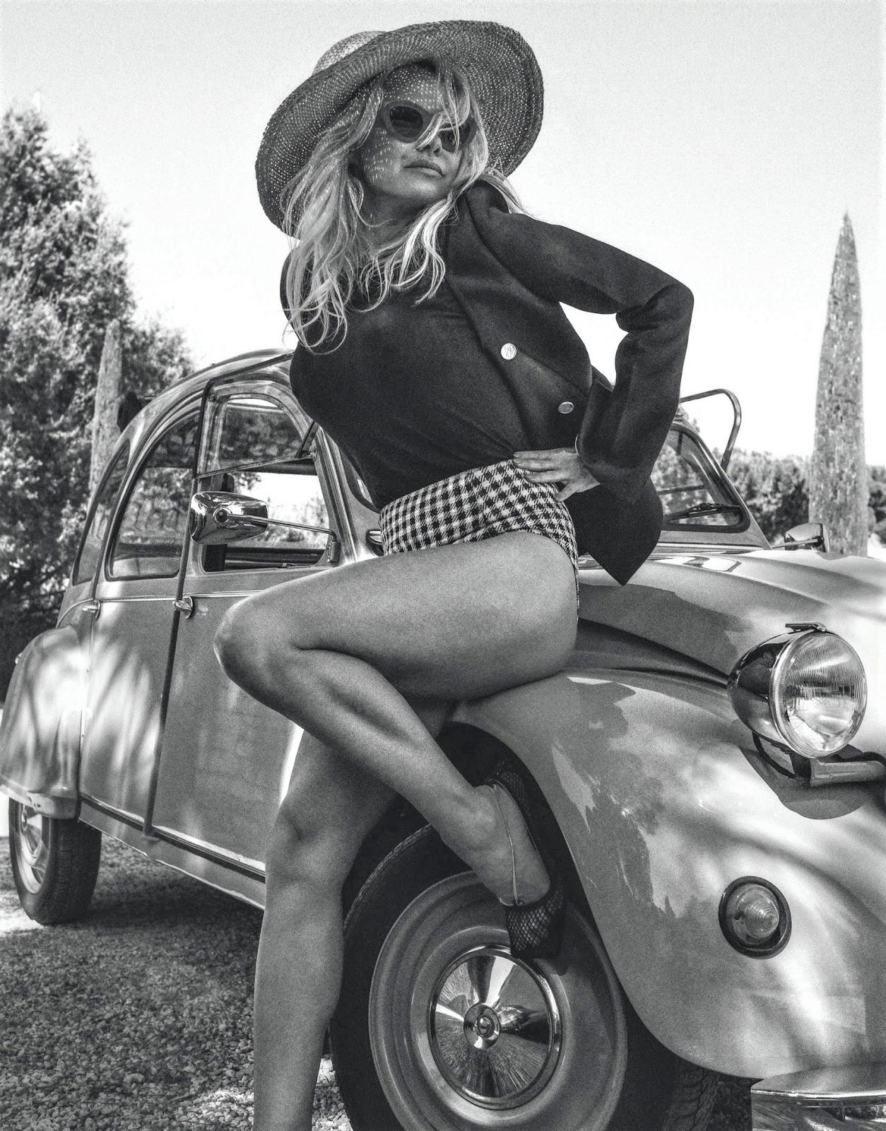 Pamela Anderson by Cedric Buchet in Porter Magazine Summer 2019 (5).jpg