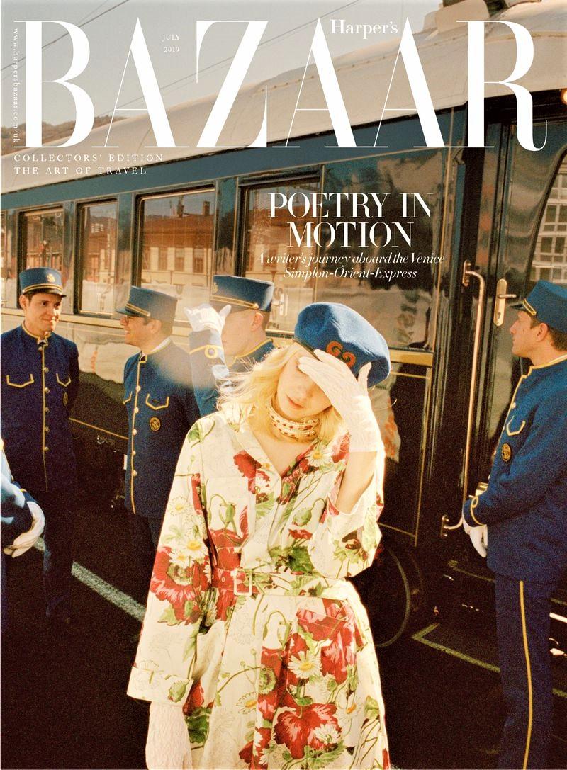 Greta Bellamacina by Tom Craig for Harper's Bazaar UK July 2019 (3).jpg