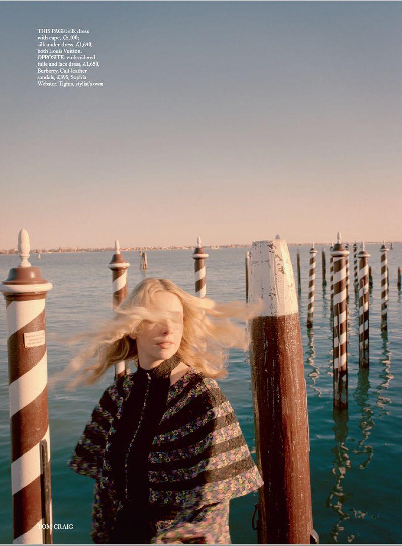 Greta Bellamacina by Tom Craig for Harper's Bazaar UK July 2019 (7).jpg