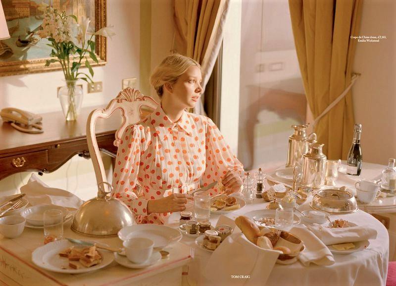 Greta Bellamacina by Tom Craig for Harper's Bazaar UK July 2019 (11).jpg