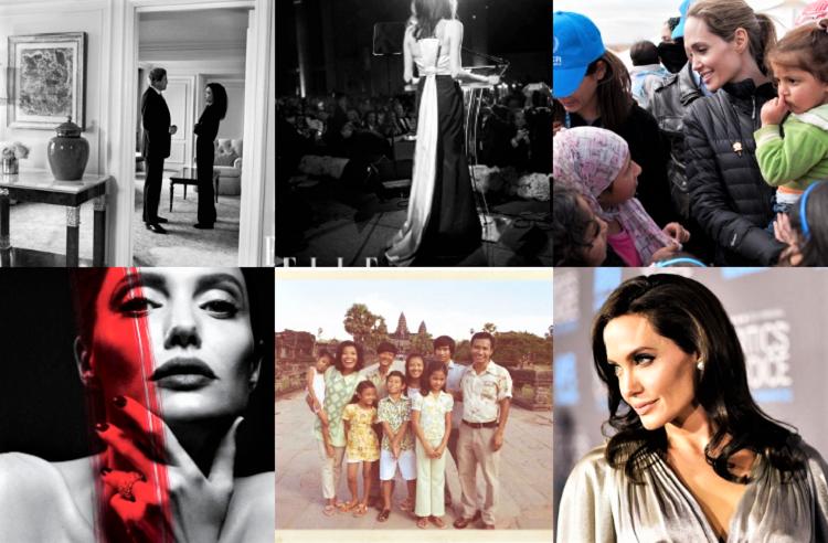 Angelina Jolie Archives   @ AOC