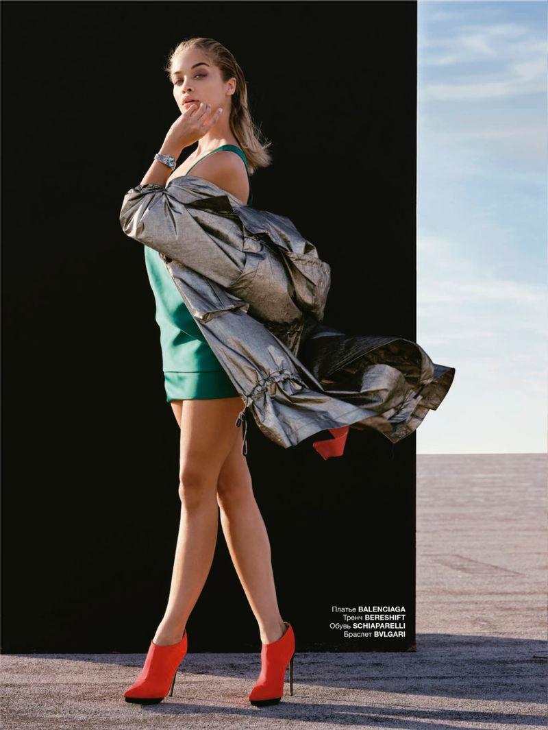 Jasmine Sanders by Aleksandra Markovic Numero Russia May 2019 (2).jpg