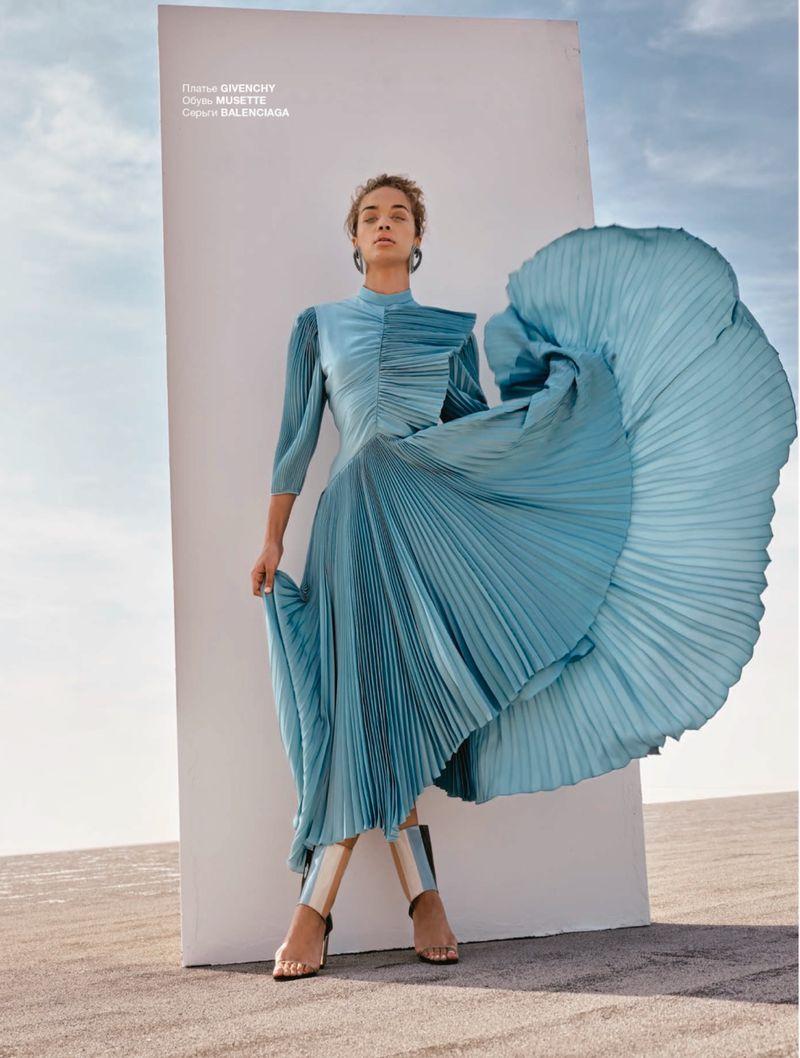 Jasmine Sanders by Aleksandra Markovic Numero Russia May 2019 (7).jpg