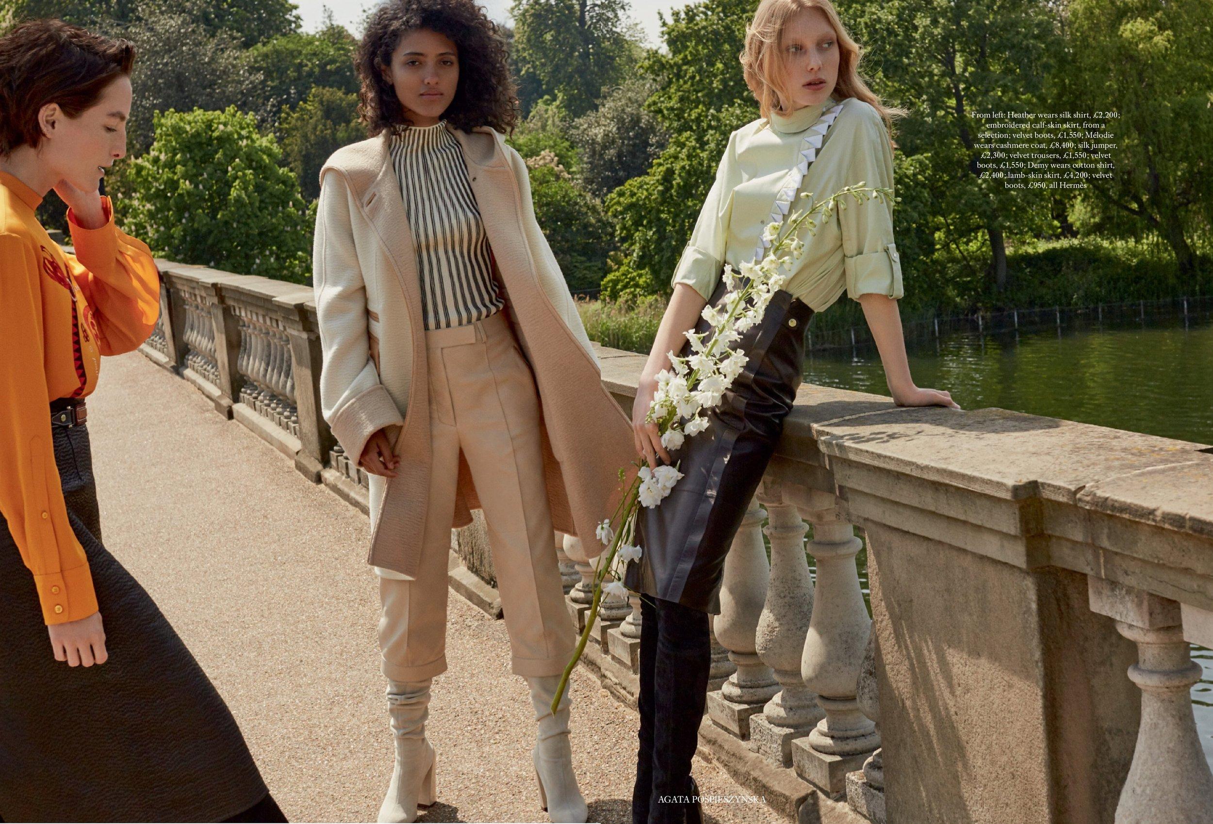 Agata Popieszynska-Girls Are Back in Town Harper's Bazaar UK Aug 2019 (28).jpg