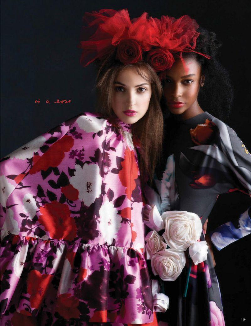 Camille-Hurel-Karly-Loyce-Lagerfeld-tribute-Vogue-Germany- (8).jpg