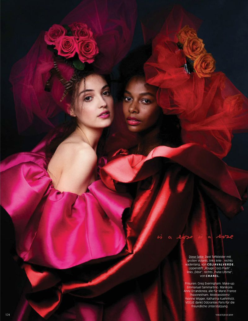 Camille-Hurel-Karly-Loyce-Lagerfeld-tribute-Vogue-Germany- (5).jpg