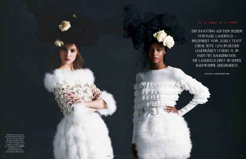 Camille-Hurel-Karly-Loyce-Lagerfeld-tribute-Vogue-Germany- (9).jpg