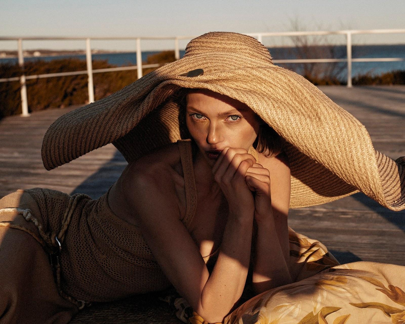 Sasha Pivovarova by Alique in Vogue Greece May 2019 (17).jpg