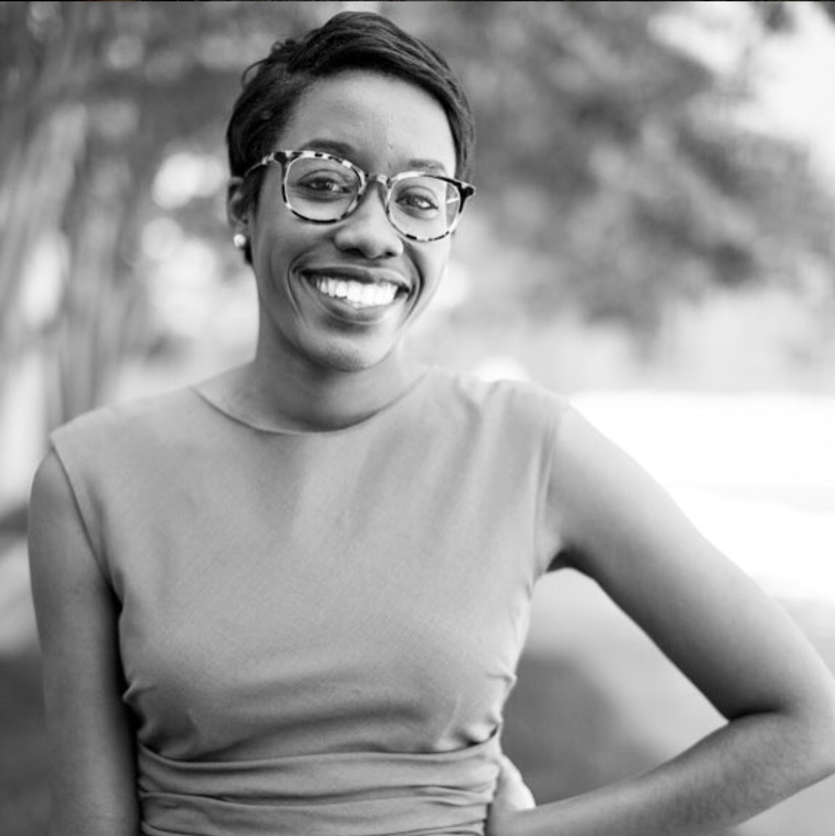 Democratic Congresswoman Lauren Underwood of Illinois 14th district, elected in 2018.