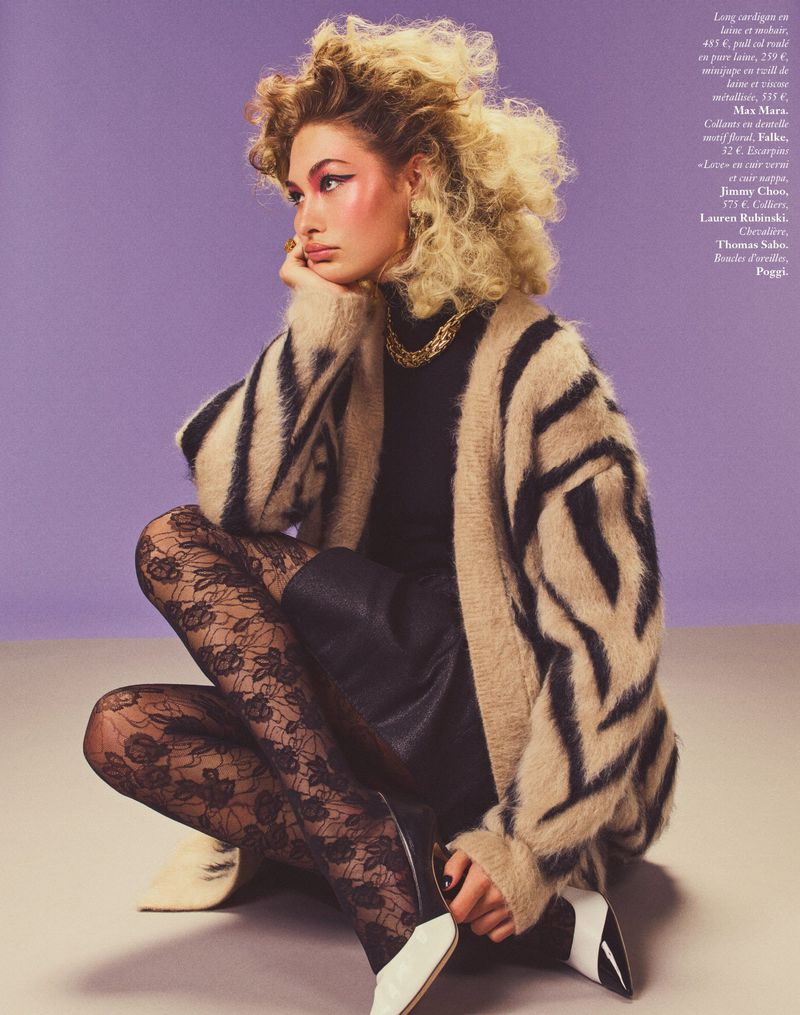 Grace Elizabeth by Gregory Harris for Vogue Paris September 2019 (8).jpg