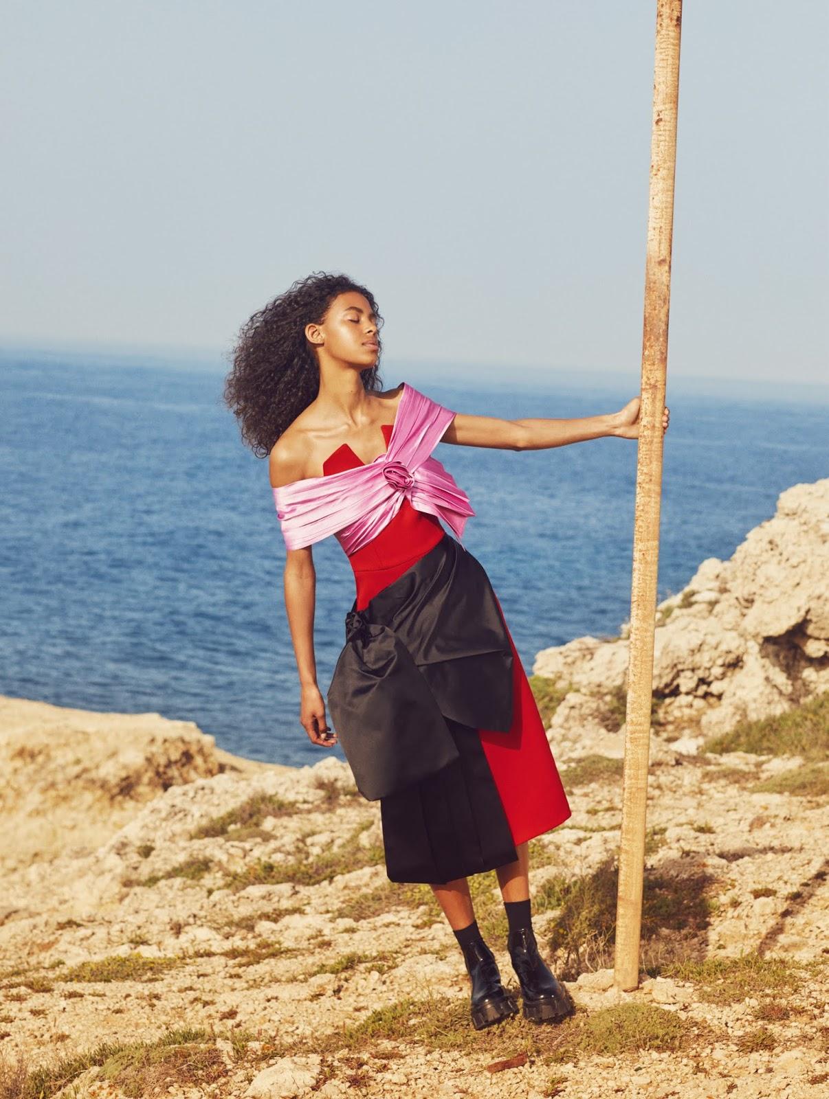 Alyssa Traore for Elle UK August 2019 (5).jpg